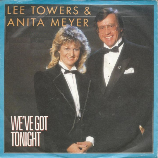 Coverafbeelding We've Got Tonight - Lee Towers & Anita Meyer