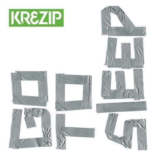 Coverafbeelding Go To Sleep - Krezip