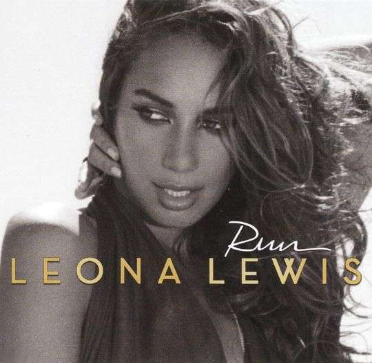 Coverafbeelding Run - Leona Lewis