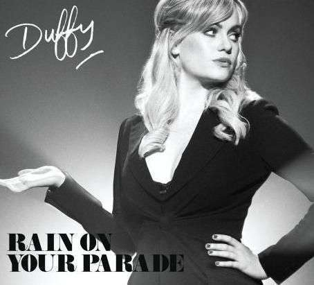 Coverafbeelding Duffy - Rain on your parade