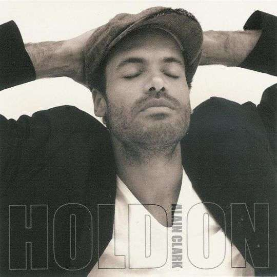 Coverafbeelding Hold On - Alain Clark