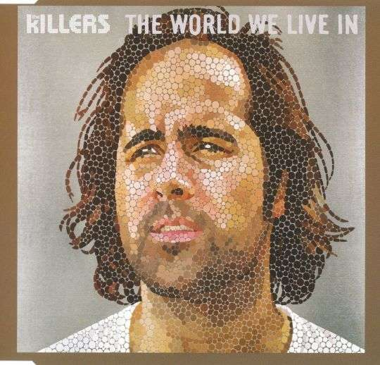 Coverafbeelding The World We Live In - The Killers