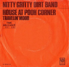 Coverafbeelding House At Pooh Corner - Nitty Gritty Dirt Band