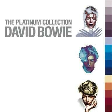 Coverafbeelding David Bowie - Loving The Alien - Re-Mixed Version