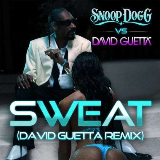Coverafbeelding Sweat (David Guetta Remix) - Snoop Dogg Vs David Guetta