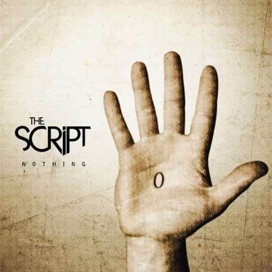 Coverafbeelding Nothing - The Script