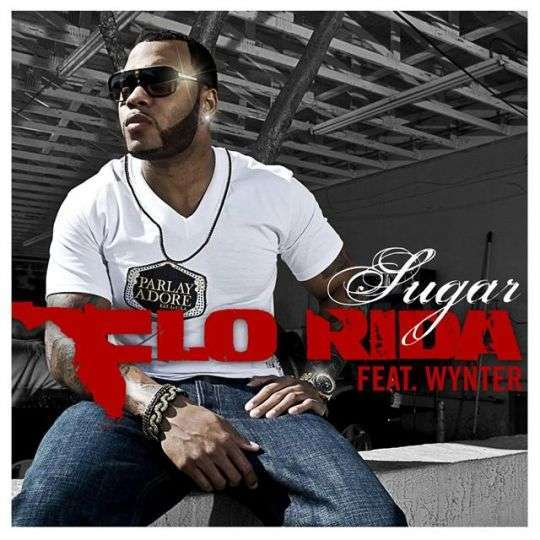 Coverafbeelding Sugar - Flo Rida Feat. Wynter