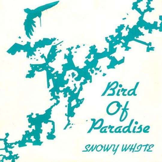Coverafbeelding Snowy White - Bird Of Paradise