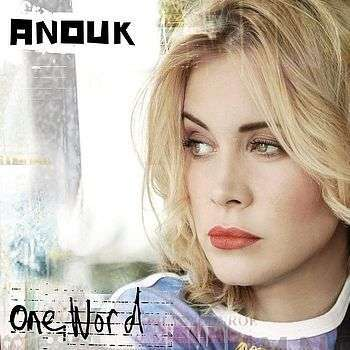 Coverafbeelding One Word - Anouk