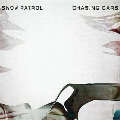 Coverafbeelding Chasing Cars - Snow Patrol