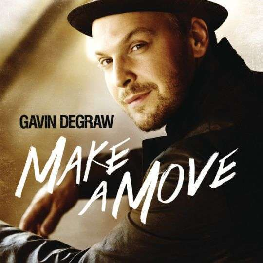 Coverafbeelding Who's Gonna Save Us - Gavin Degraw