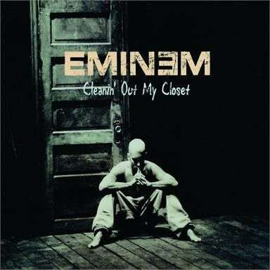 Coverafbeelding Cleanin' Out My Closet - Eminem