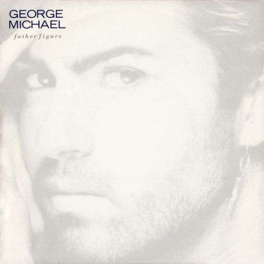 Coverafbeelding Father Figure - George Michael