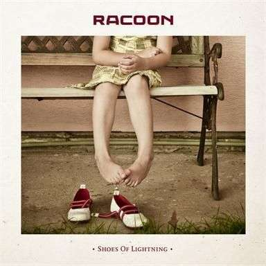Coverafbeelding Shoes Of Lightning - Racoon