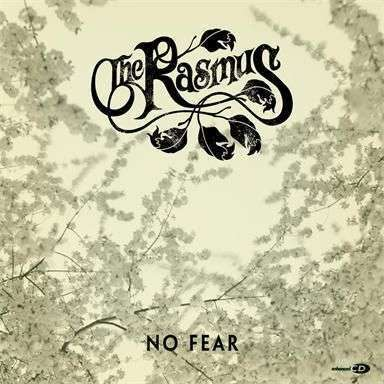 Coverafbeelding No Fear - The Rasmus