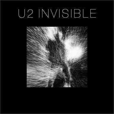 Coverafbeelding Invisible - U2