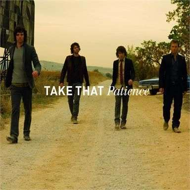 Coverafbeelding Patience - Take That