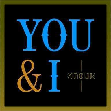 Coverafbeelding You & I - Anouk
