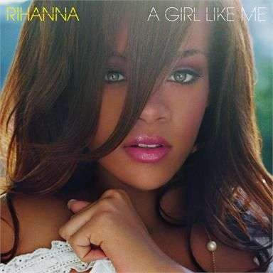 Coverafbeelding Pon De Replay - Rihanna