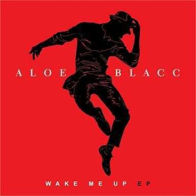 Coverafbeelding The Man - Aloe Blacc