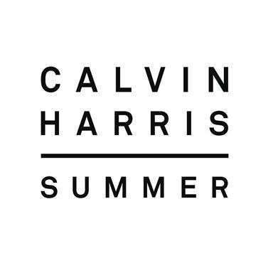 Coverafbeelding Summer - Calvin Harris