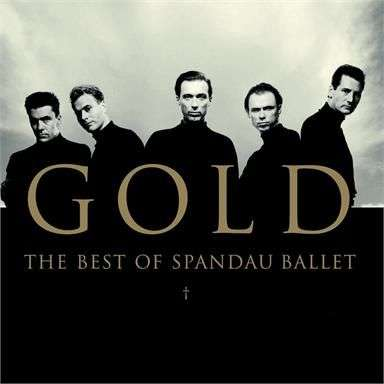Coverafbeelding Spandau Ballet - Fight For Ourselves