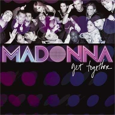 Coverafbeelding Get Together - Madonna