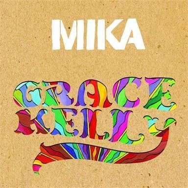 Coverafbeelding Mika - Grace Kelly