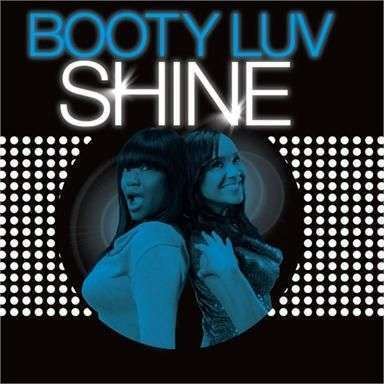 Coverafbeelding Booty Luv - Shine