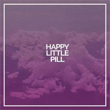 Coverafbeelding Happy Little Pill - Troye Sivan