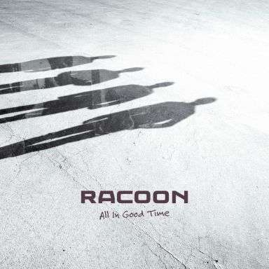 Coverafbeelding Guilty - Racoon