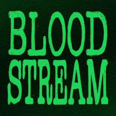 Coverafbeelding Bloodstream - Ed Sheeran & Rudimental