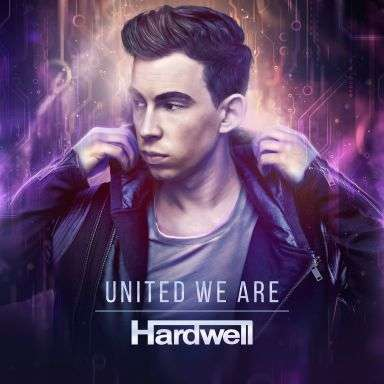 Coverafbeelding Follow Me - Hardwell And Jason Derulo