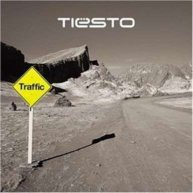Coverafbeelding Traffic - Tiësto