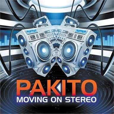 Coverafbeelding Moving On Stereo - Pakito