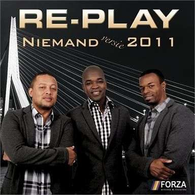 Coverafbeelding Niemand - Re-Play