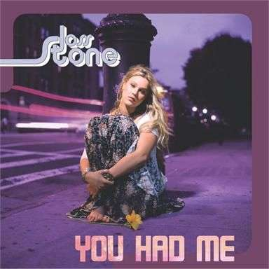 Coverafbeelding You Had Me - Joss Stone