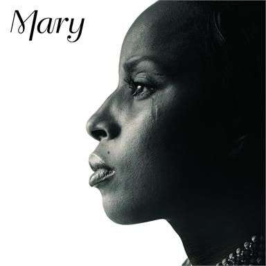 Coverafbeelding All That I Can Say - Mary J Blige