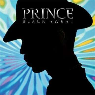 Coverafbeelding Black Sweat - Prince