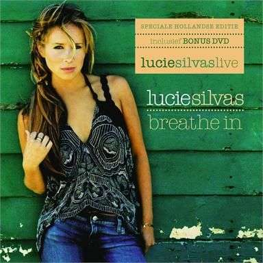 Coverafbeelding Lucie Silvas - Breathe In