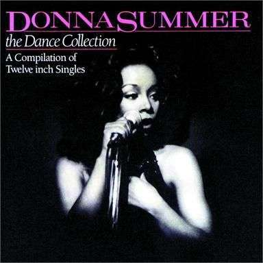 Coverafbeelding Dim All The Lights - Donna Summer