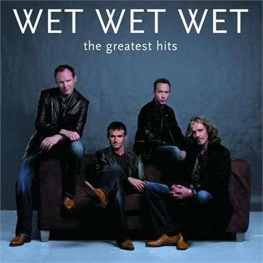 Coverafbeelding Don't Want To Forgive Me Now - Wet Wet Wet