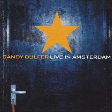 Coverafbeelding For The Love Of You - Candy Dulfer