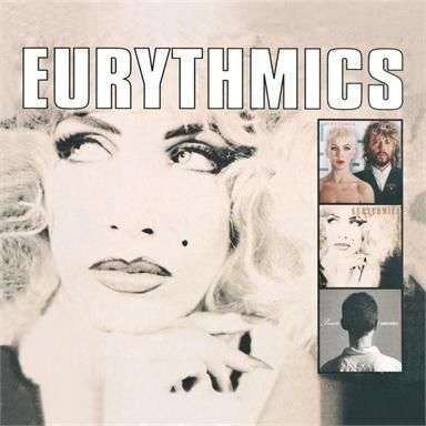 Coverafbeelding I Saved The World Today - Eurythmics