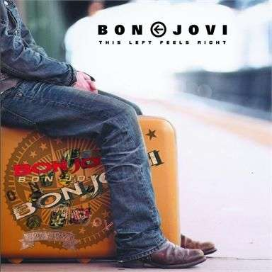 Coverafbeelding Lay Your Hands On Me - Bon Jovi