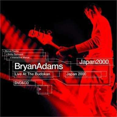 Coverafbeelding Let's Make A Night To Remember - Bryan Adams