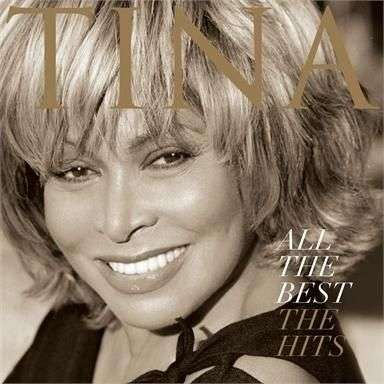 Coverafbeelding Missing You - Tina Turner