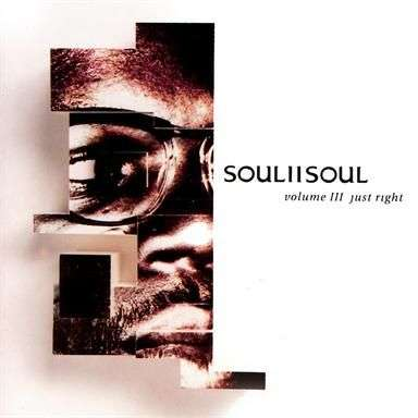 Coverafbeelding Move Me No Mountain - Soul Ii Soul