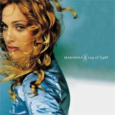 Coverafbeelding Nothing Really Matters - Madonna