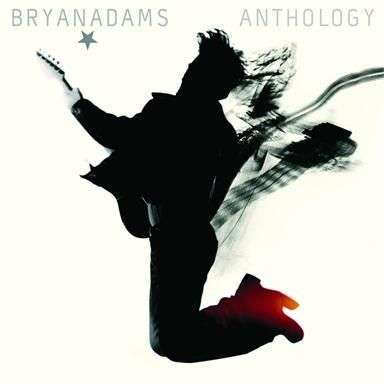 Coverafbeelding Open Road - Bryan Adams